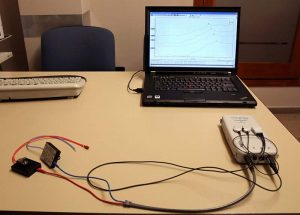 métricas de control auditivo