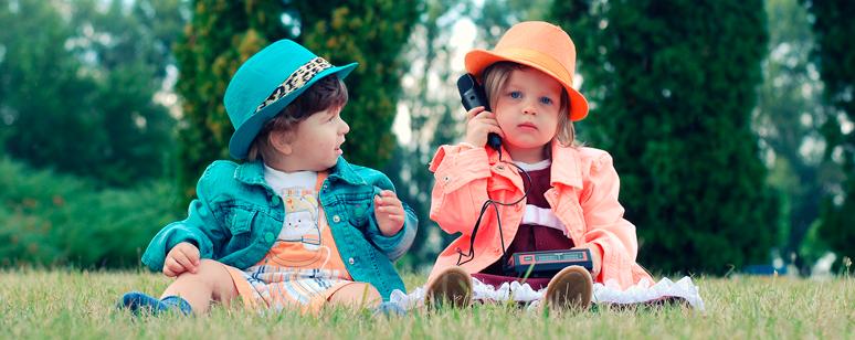 Los implantes cocleares y la rehabilitación de la sordera en niños
