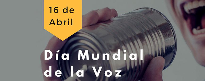 Celebra el Día Mundial de la Voz con el Centro Otoneurológico
