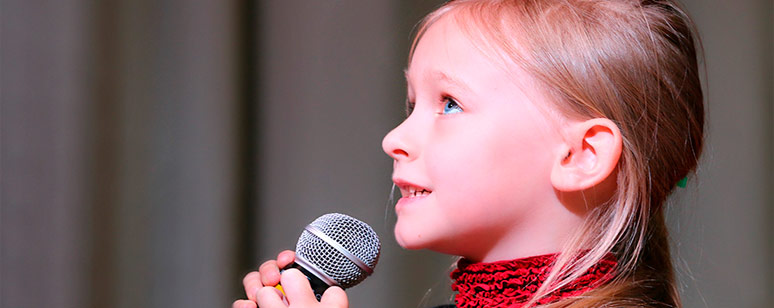 ¿Qué es la disfonía infantil?